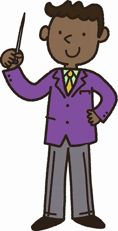 Clipart Instructor African Africa Diversity Openclipart Transparent