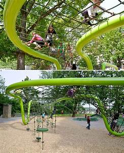 15 Amazing Playgrounds From All Over The World – Flavorwire