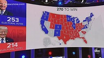 VOTE 2020 | Counting ballots continues in key states ...