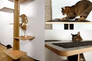cat furniture contemporary cat furniture for pet homesfeed