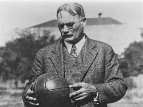 lost lone recording  basketball inventor james naismith