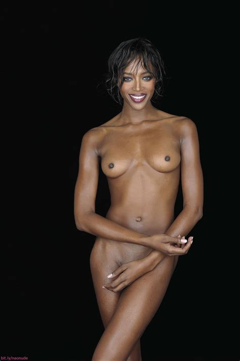 Naomi Campbell Nude Youll Get To See Her Bush 279 Pics