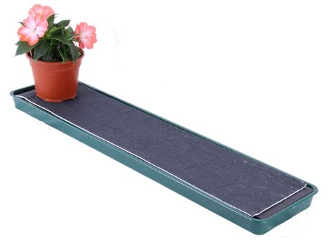 Garland Self Watering Tray For Window Sill