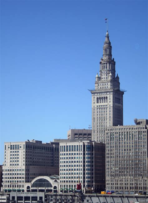 terminal tower observation deck hours terminal tower cleveland ohio pictures to pin on