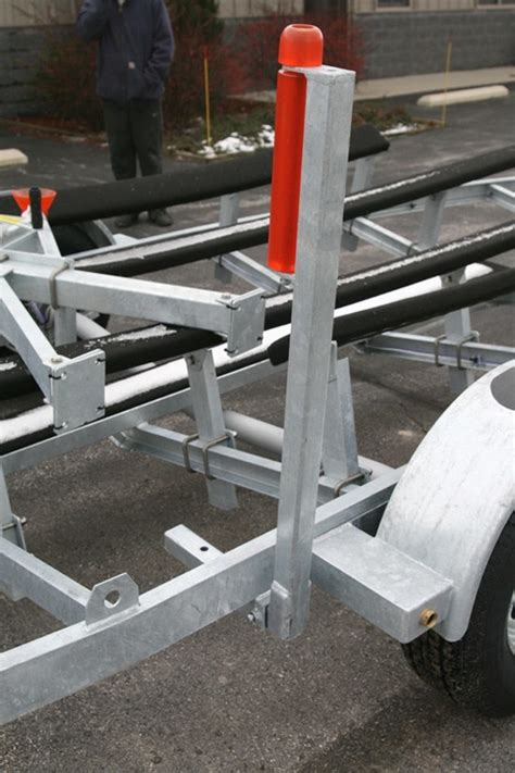 Boat Trailer Accessories by Custom Boat Trailer Accessories Loadmaster Trailer Co