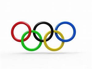 En Semiotiker Om De Olympiske Ringe