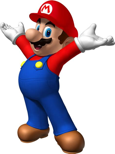 Mario  Video Game History Wiki