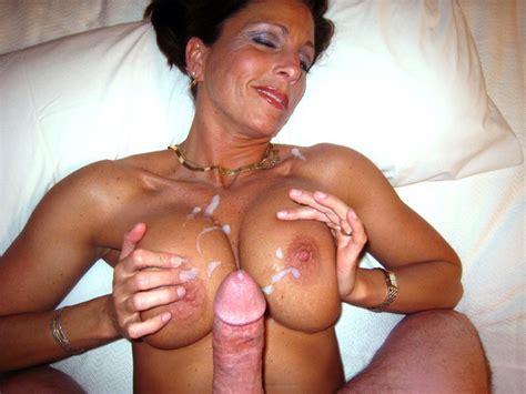 Milf Tits Cummed Porn Photo Eporner