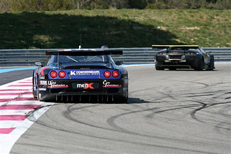 Ferrari 550 Maranello - Chassis: 108391 - Le Mans Series ...