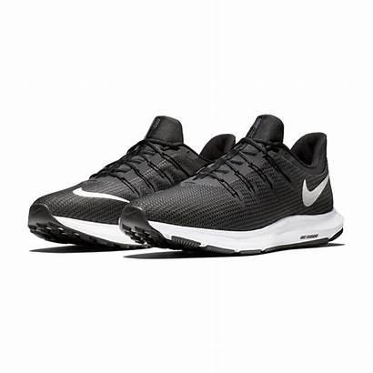 Nike Quest Running Aa7403 Hombre Novedades Negras