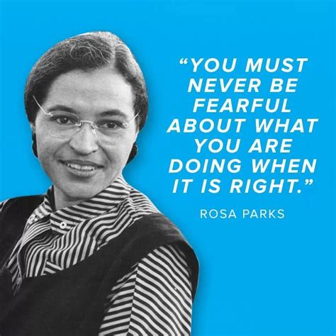 Quotes On Rosa Parks Bus. Quotesgram