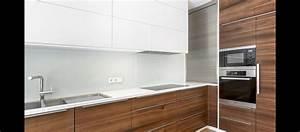 Hochglanz Weiß Küche : emejing k chenzeile hochglanz wei ideas house design ~ Michelbontemps.com Haus und Dekorationen