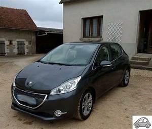 Peugeot 208 Allure Occasion : achat peugeot 208 allure e hdi d 39 occasion pas cher 10 500 ~ Gottalentnigeria.com Avis de Voitures