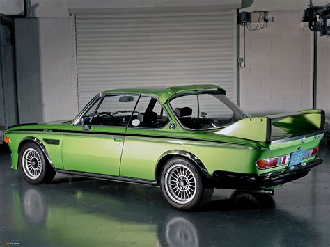 Pictures of BMW 3.0 CSL (E9) 1971–73 (2048x1536)