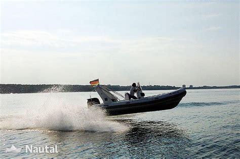 Rib Boats Germany by Rib Rent Brig Eagle 645 In Hafen Baltic Bay Baltic Sea