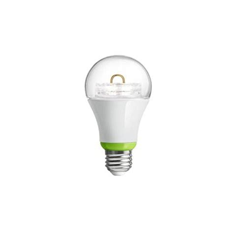 ge link wireless smart connected led light bulb soft