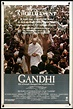 Gandhi (1982) Original One Sheet Movie Poster - Original ...