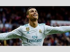 Cristiano Ronaldo says he wants to stay at Real Madrid