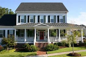 Front roof design exterior traditional with deep porch