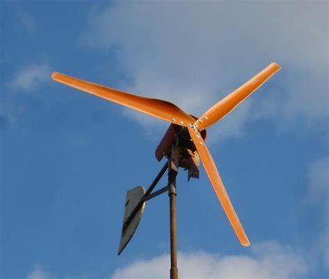 Расчет лопастей для ветряков . 1. Выберем диаметр ротора для получения необходимой мощности