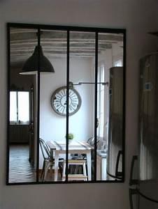 style industriel maison du monde With superb meuble style maison du monde 15 miroir de style industriel design