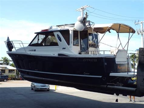 Cutwater Boats Florida by 2012 Cutwater Cutwater 26 Fort Myers Florida