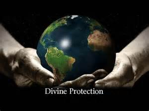 Divine Protection From God