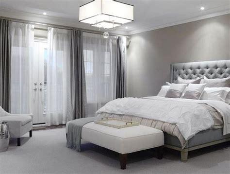 shades  grey bedrooms bedroom decor silver