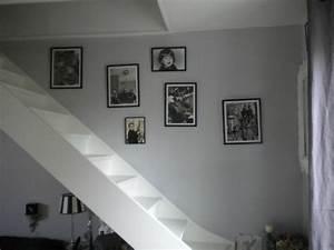 decoration descente escalier interieur With deco descente d escalier