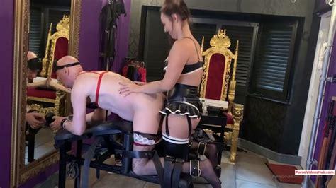 Gynarchy Goddess Porno Videos Hub
