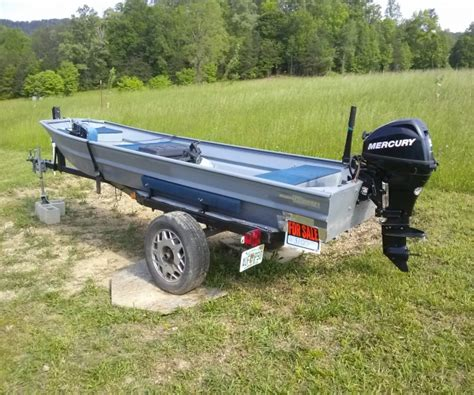 Jon Boats For Sale Knoxville Tn by Small Boats For Sale In Tennessee Used Small Boats For