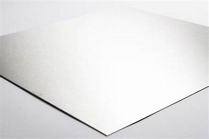 Sheet Stainless Steel 7mm Wall Sheets Polished