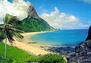 Fernando de Noronha – Tropical Island | World for Travel