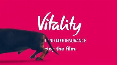 Vitality Advert Cinema