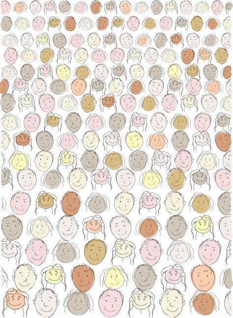 Diverse Background Children Diversity Background Stock Images Image 17670154
