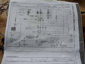 Feng Li  Wiring Diagram Explanation