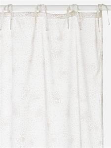 Rideau Voilage Pas Cher : rideaux vertbaudet achat vente de rideaux pas cher ~ Farleysfitness.com Idées de Décoration