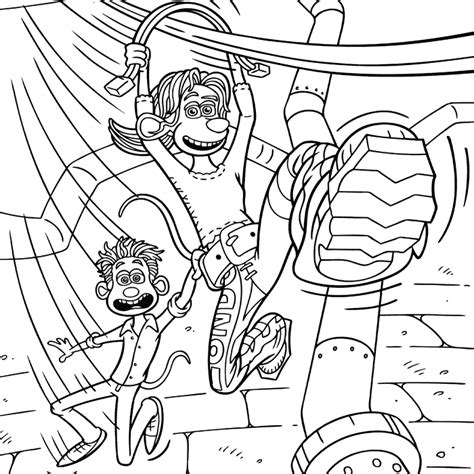 flushed  coloring pages    print