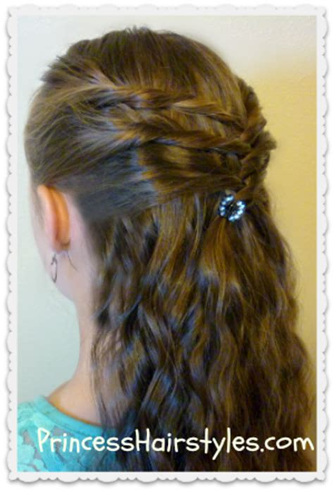 criss cross twists   hairstyle hairstyles