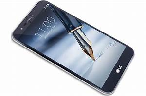 Lg Stylo 3 Plus Smartphone For Metropcs In Titan