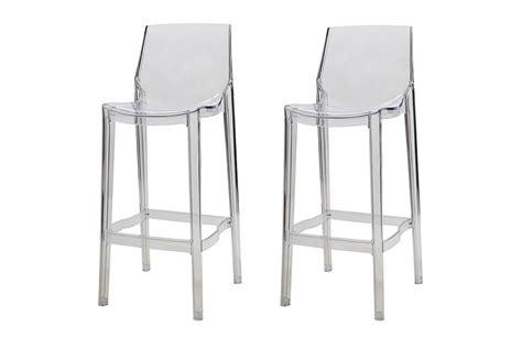 les concepteurs artistiques chaise de bar fly