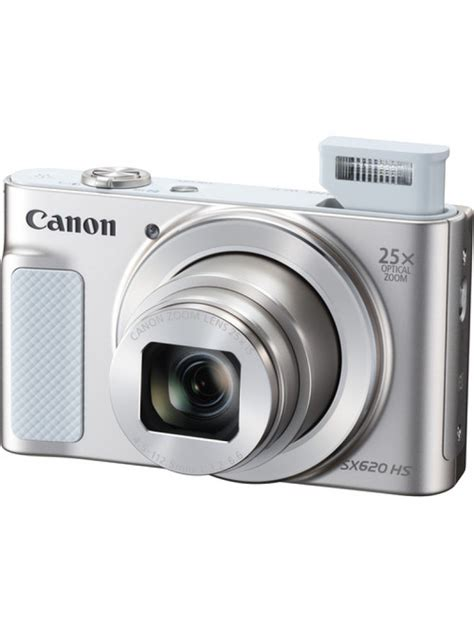 canon point and shoot canon powershot sx620 hs digital point and shoot