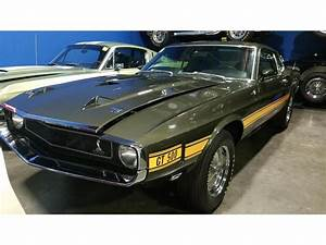 1969 Shelby GT500 for Sale | ClassicCars.com | CC-1093776