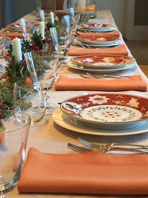 55 Ina Garten Table Settings, Thanksgiving Table Ina Style Farmhouseurban Asuntospublicosorg