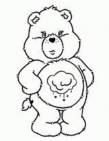 Coloring Grumpy Bear Pages Care Bears Template Printable Face Colouring Dwarf Troll Disney Popular Mr Cute sketch template