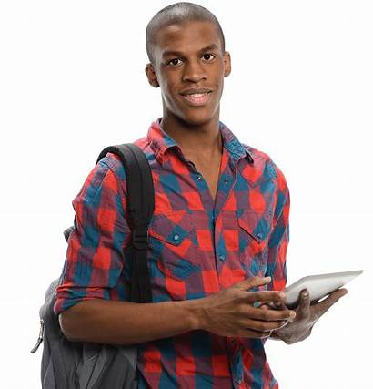 Student Students College Ages Guy Blaze Youth