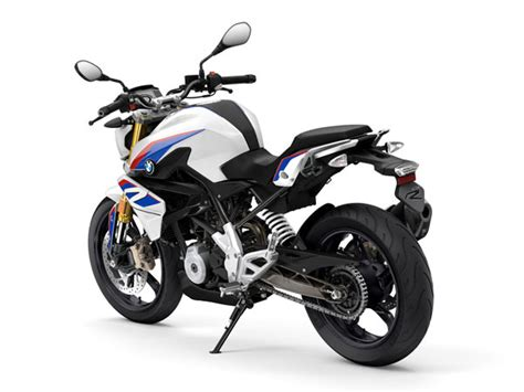 Bmw Motorrad Might Launch A 125cc Bike In 2017