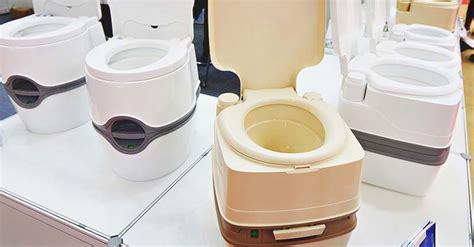 10 Best Portable Toilet Reviews