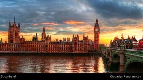 Londres - Inglaterra - YouTube