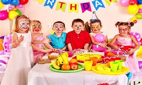 Idee Per Un Compleanno Indimenticabile by Festa Di Compleanno Bambini 3 Idee Originali Per Renderla